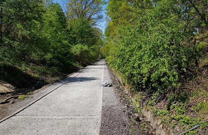Jastrzębie-Zdrój i czeską Karwinę połączy cyklotrasa po nasypach kolejowych