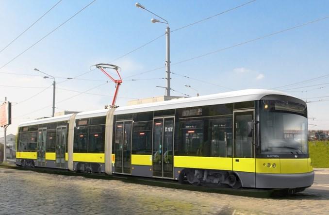 Lwów. Wizja modernizacji transportu w zawieszeniu