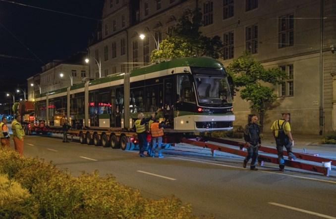 Biało-zielony Jazz dotarł do Gdańska. Na 75-lecie Lechii