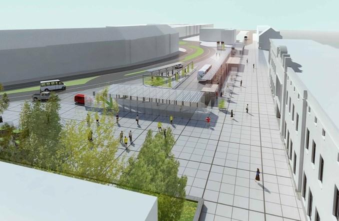 Rzeszów: Rusza przetarg na centrum komunikacyjne i przebudowę dworca
