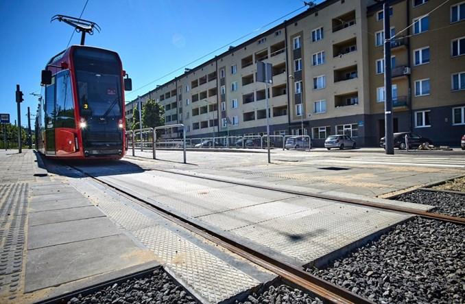 W wakacje przebudowa torowisk wkroczy do centrum Częstochowy [zdjęcia]