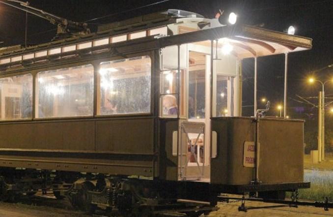Wrocław: Zabytkowy tramwaj Maximum przeszedł testy