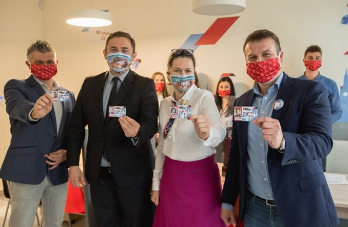Gdańsk: Karta mieszkańca ze wspólnym biletem na kolej. Od września obowiązkowa