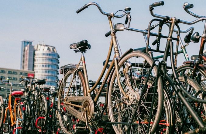 Rower dobry na pandemię. Sprzedaż rośnie na całym świecie!