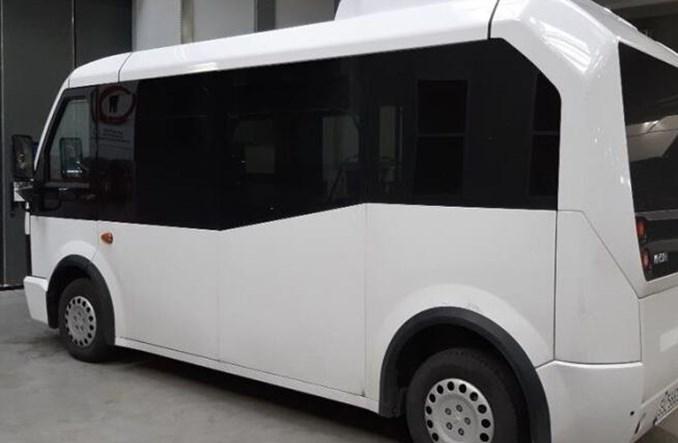 Za siedem miesięcy Kraków zyska nowe miniautobusy od Karsana