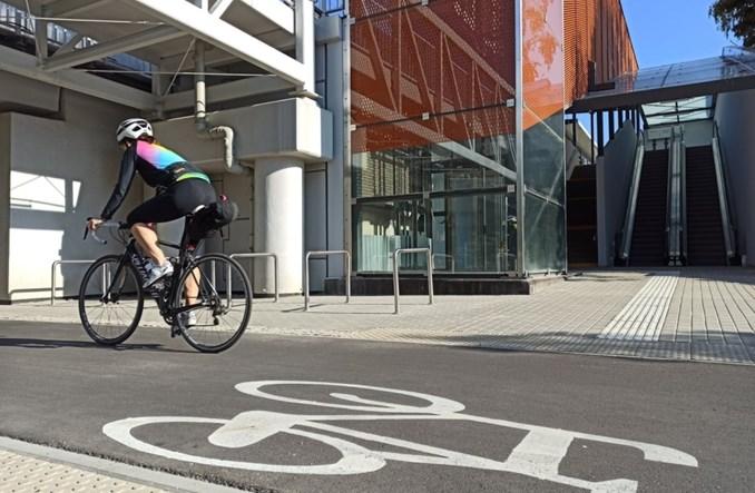 EuroVelo wzmacnia Transeuropejską Sieć Transportową. Blisko 10 tys. km wspólnych tras