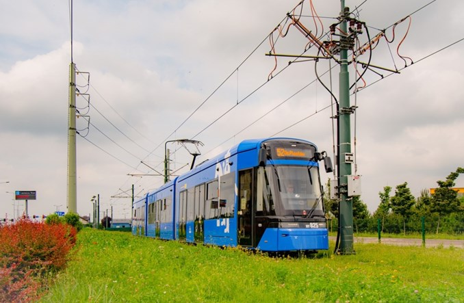 Kraków: Nowy przetarg na analizę przedłużenia tramwaju z Małego Płaszowa
