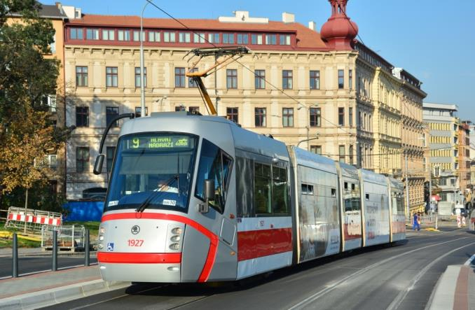 Brno idzie śladami Ostrawy. Karta płatnicza zamiast biletu