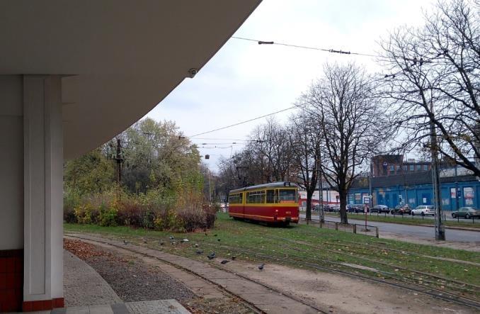 Konstantynów Ł.: Koniec sporu o podstację, modernizacja tramwaju do Łodzi może ruszać