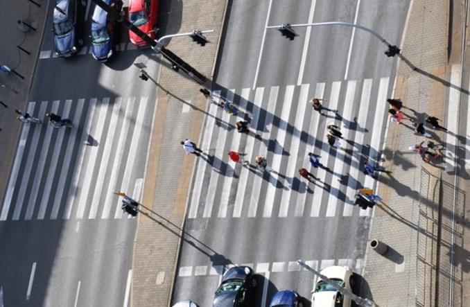 Pierwszeństwo dla pieszych? Nie przed wyborami