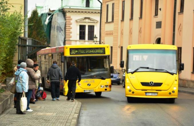 Cieszyn akceptuje ofertę Solarisa na elektrobusy
