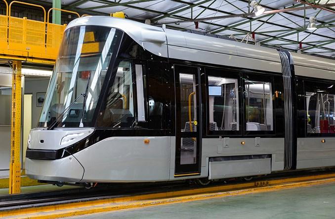 CAF dostarczy więcej tramwajów do Amsterdamu i Sztokholmu