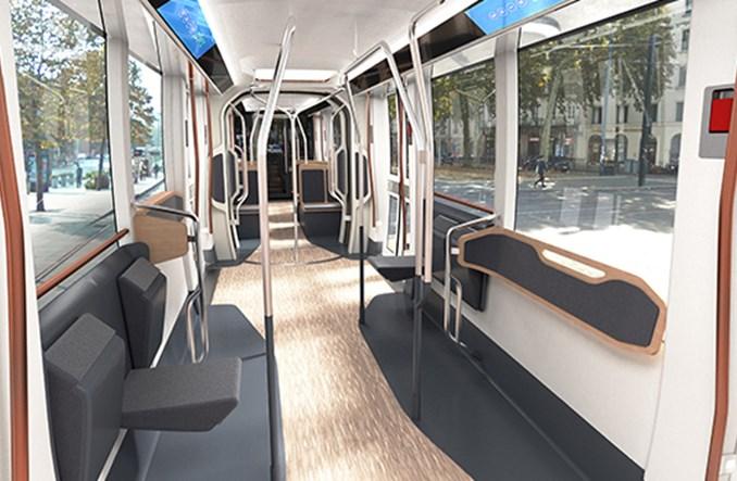 Francja. Tramwaje Alstom wracają do Nantes