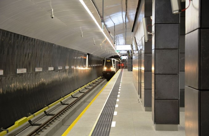 Metro kupuje prąd na 2021 r.