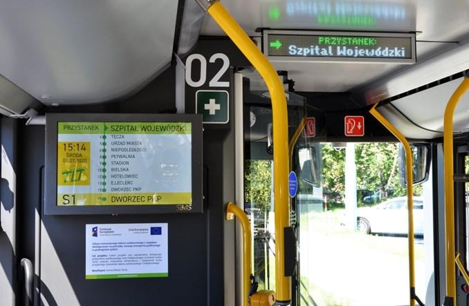 Tyskie Linie Trolejbusowe rozpoczynają eksploatację elektrobusów