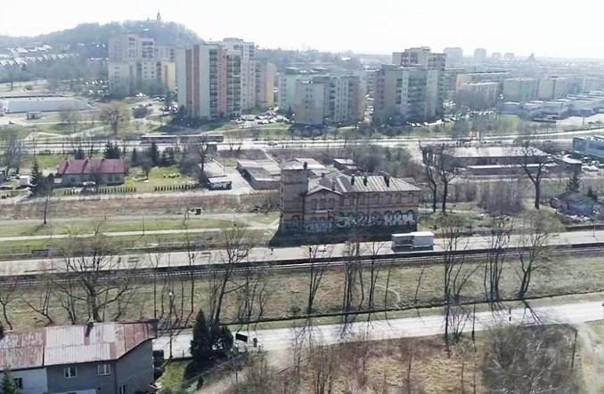 Dąbrowa Górnicza: Oferty na węzeł i przebudowę stacji Gołonóg