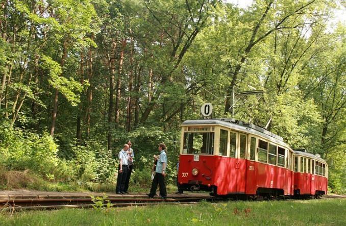 Łódź: Ruszają linie wakacyjne, w tym Tramwajowa Linia Turystyczna