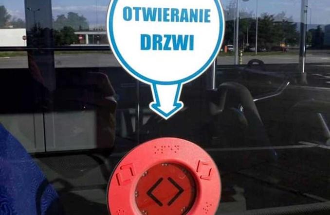 """Wrocław wraca do """"ciepłych przycisków"""""""