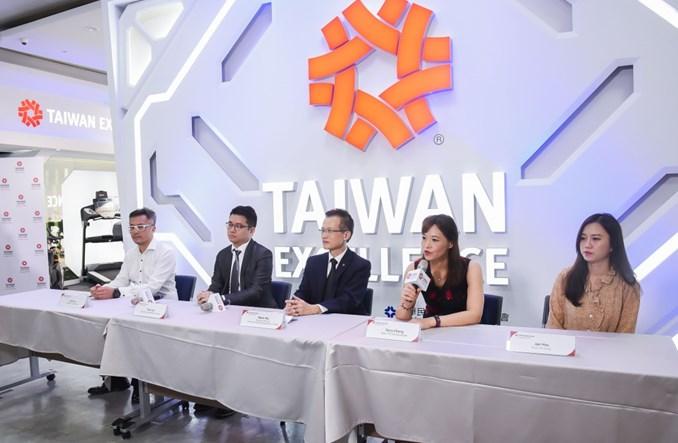 Inteligentna mobilność: Oferta firm z Tajwanu
