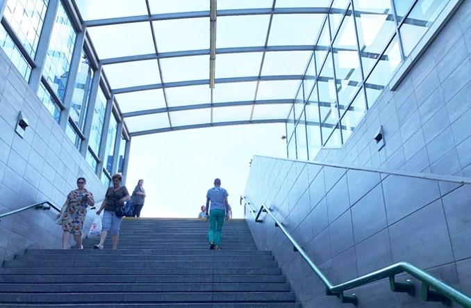 Metro: Wejście na Ratuszu do remontu jeszcze w wakacje. Jest umowa