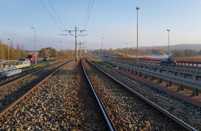 Szczecin z ofertami na naprawę torów na trasie szybkiego tramwaju