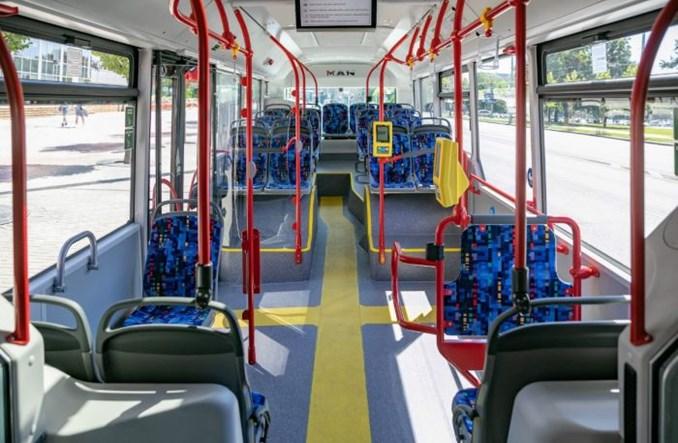 Wilno zyskało 50 autobusów gazowych ze Starachowic