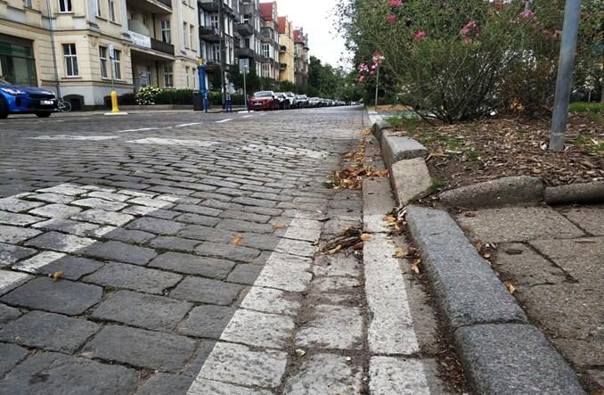 Szczecin: Al. Jana Pawła II zmieni oblicze. Ruszają prace