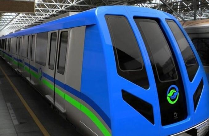 Alstom sfinalizował kontrakt na przedłużenie metra w Tajpej