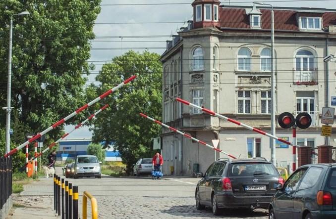 Gdańsk: 5 ofert na projekty przejść pod torami w dzielnicach Orunia-Św.Wojciech-Lipce