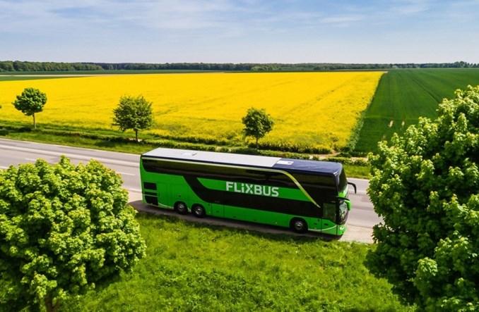 FlixBus podsumowuje wznawianie połączeń: 250 kierunków w Polsce i Europie