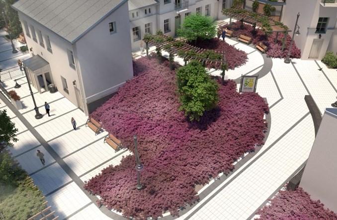 Łódź: Zaczyna się rozbudowa Pasażu Róży