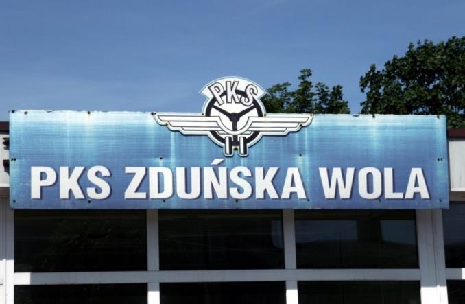 Zduńska Wola: PKS nie odrodził się wraz z całą gospodarką