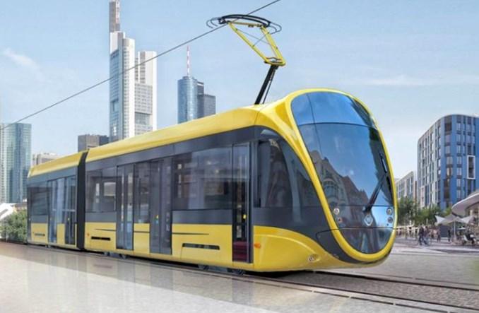 Tatra-Jug wygrała przetarg na dostawę 17 tramwajów do Krajowej