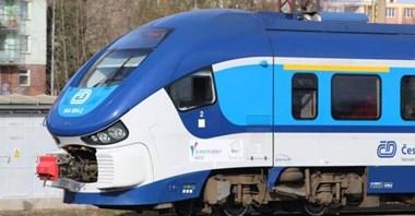 Koleje Czeskie ogłaszają przetarg na dostawę do 160 spalinowych zespołów trakcyjnych