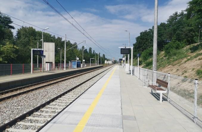 Łódź: Lepszy rozkład ŁKA na aglomeracyjnej linii do Zgierza