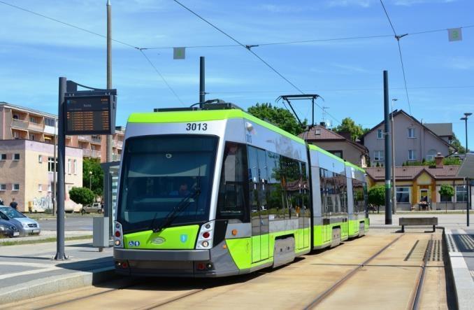 Olsztyn wybrał wykonawcę rozbudowy tramwaju. Miasto sporo oszczędzi