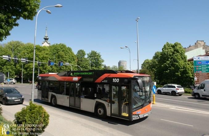Rzeszów wprowadza nowy system płatności w autobusach