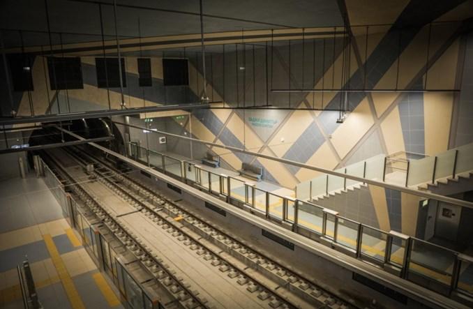 Sofia otworzyła trzecią linię metra