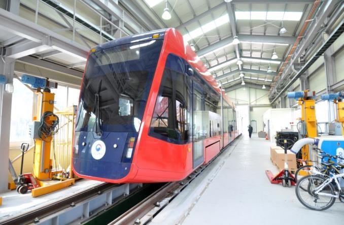 Korea: Czy dojdzie do renesansu tramwajów?