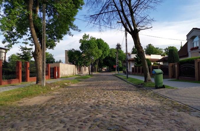 """""""Kocie łby"""": Trudna w eksploatacji, ale historyczna nawierzchnia ulic"""