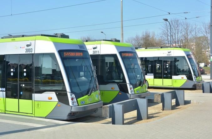 Kolejne przeszkody ws. rozbudowy olsztyńskiego tramwaju. Mirbud zaskarża decyzję KIO
