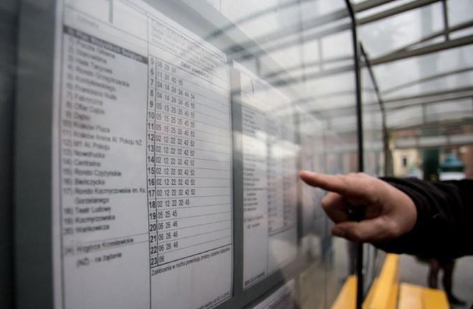 Kraków: Od 21 września zmiana częstotliwości linii tramwajowych