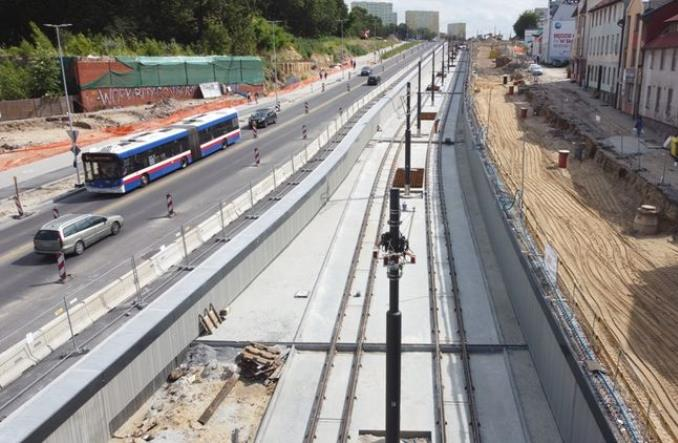 Bydgoszcz: Którędy i dokąd pojadą tramwaje? Ruszają konsultacje