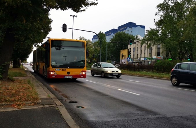 Łódź: Zniknęły przystanki na żądanie. Co z czasem jazdy?