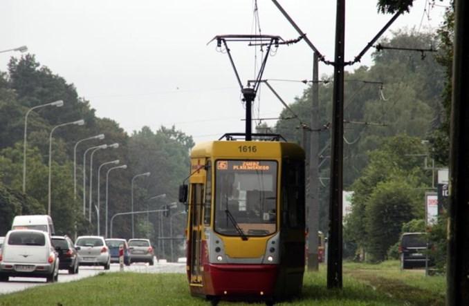 Zgierz: MPK Łódź odpowiedzialne za remont torowiska do pl. Kilińskiego
