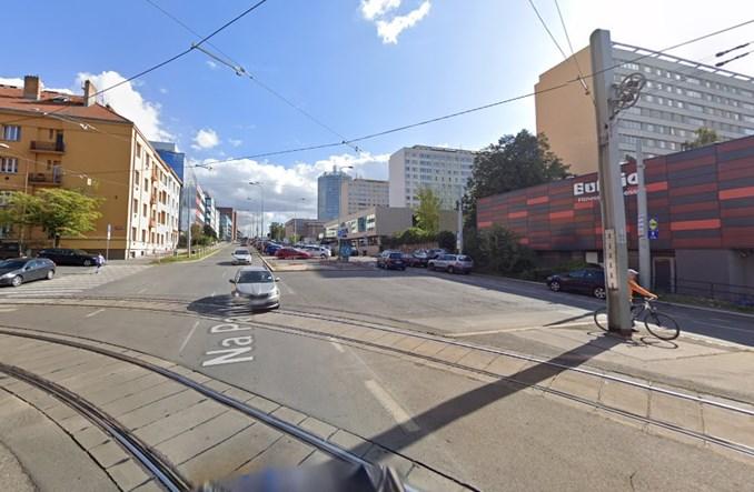 Praga przedłuży tramwaj do stacji metra Pankrác. Powrót na trasę sprzed budowy metra
