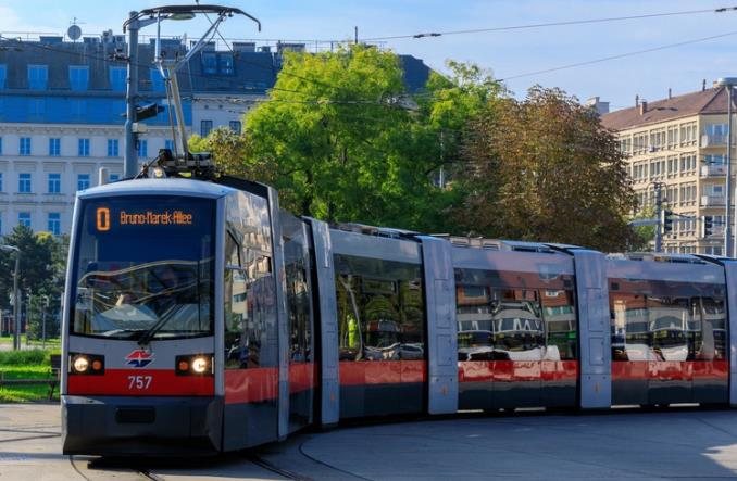 Wiedeń przedłuża tramwaj do Nordbahnhof