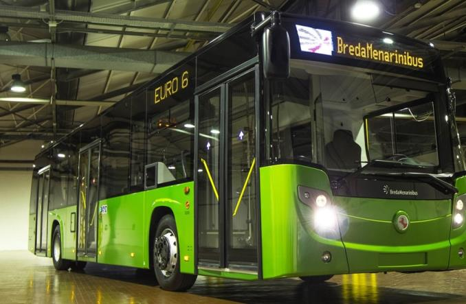 Pernik: Karsan wygrywa przetarg na autobusy CNG
