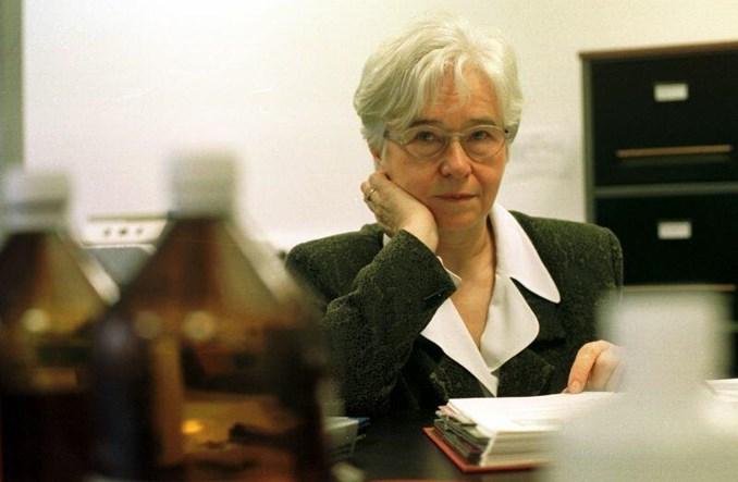 Pierwsza dama polskiej biotechnologii patronką tramwaju