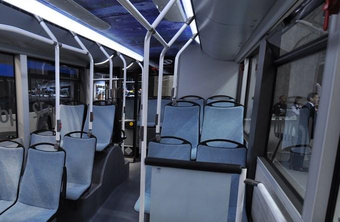 Tyskie Linie Trolejbusowe chcą kupić elektrobusy